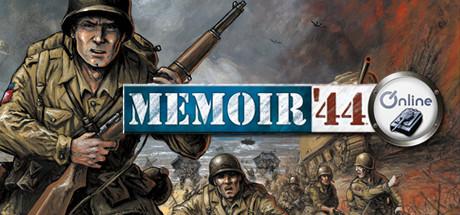 Купить Memoir '44 Online