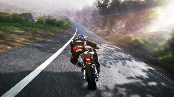 скриншот TT Isle of Man - Ride on the Edge 2 3