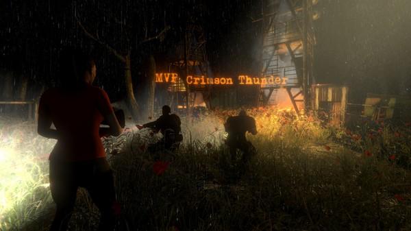Capture d'écran n°7 du Jeu Outbreak: Epidemic