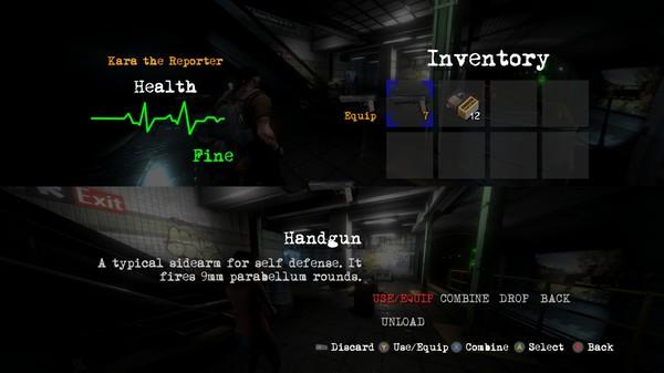 Capture d'écran n°6 du Jeu Outbreak: Epidemic