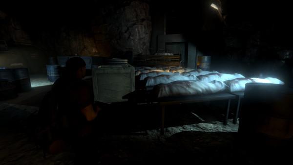 Capture d'écran n°8 du Jeu Outbreak: Epidemic