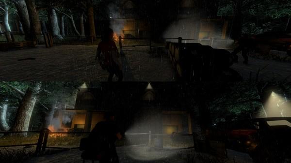Capture d'écran n°2 du Jeu Outbreak: Epidemic