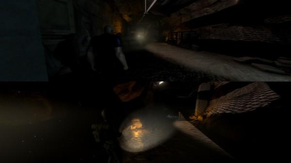 Capture d'écran n°4 du Jeu Outbreak: Epidemic