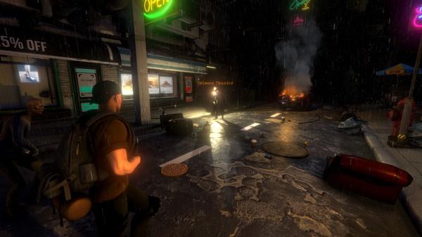 Capture d'écran n°3 du Jeu Outbreak: Epidemic