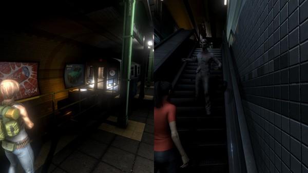 Capture d'écran n°1 du Jeu Outbreak: Epidemic