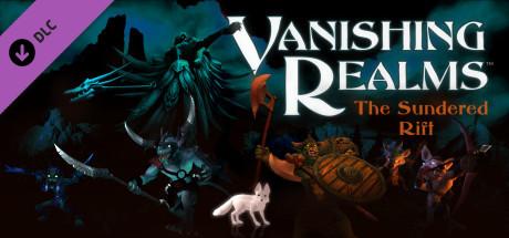Vanishing Realms: The Sundered Rift
