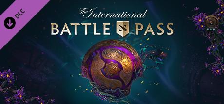 The International 2019 Battle Pass