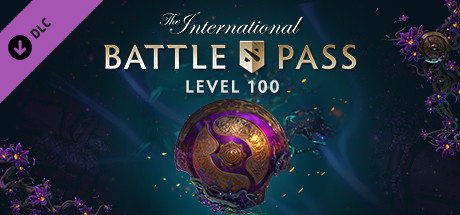 The International 2019 Battle Pass - Level 100