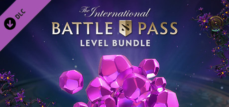 The International 2019 Battle Level Bundle