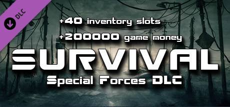 Survival: Special Forces Pack DLC