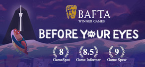 Before Your Eyes