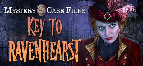 Mystery Case Files: Key to Ravenhearst Collector's Edition