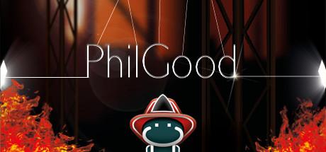 Купить PhilGood