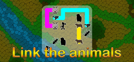 Link the animals