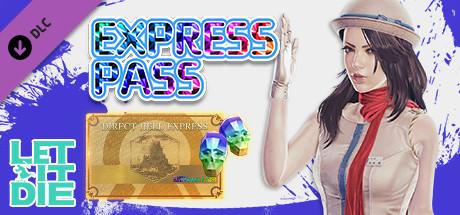 Купить LET IT DIE -(Special)Express Pass- 002 (DLC)