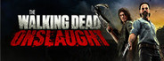 The Walking Dead Onslaught