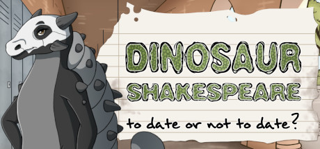Купить Dinosaur Shakespeare: To Date or Not To Date?