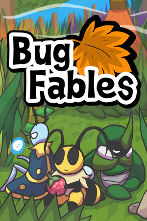 Bug Fables: The Everlasting Sapling poster image on Steam Backlog