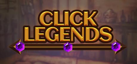 Купить Click Legends