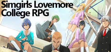 Купить Simgirls: Lovemore College RPG
