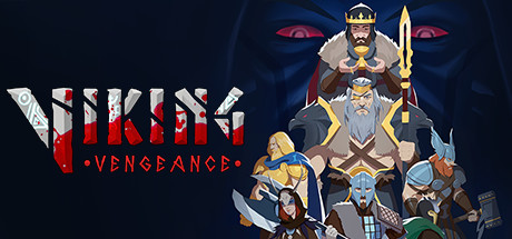 Viking Vengeance on Steam