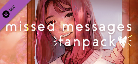 missed messages - Fan Pack