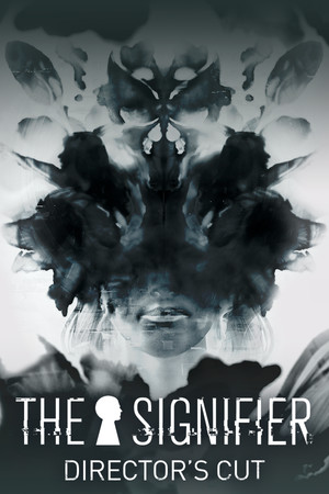 The Signifier poster image on Steam Backlog