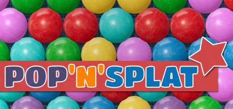 Купить Pop'n'splat