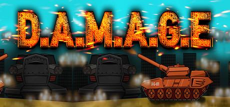 D.A.M.A.G.E