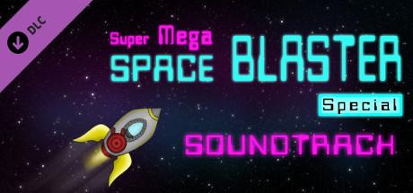 Купить Super Mega Space Blaster Special OST (DLC)