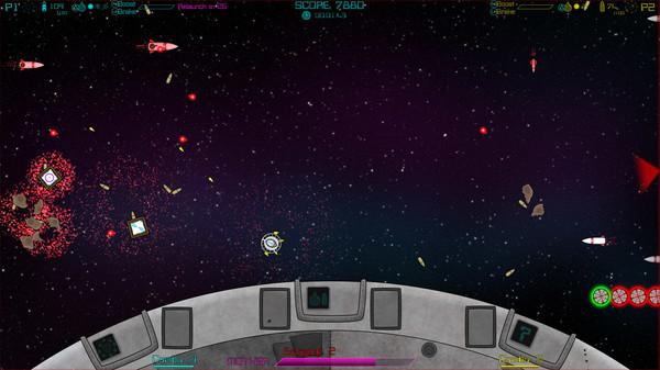 Super Mega Space Blaster Special OST (DLC)