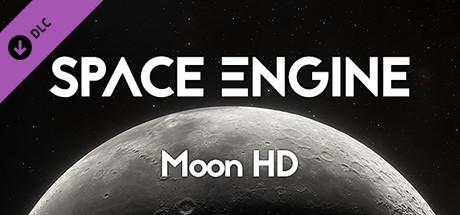 Купить SpaceEngine - Moon HD (DLC)