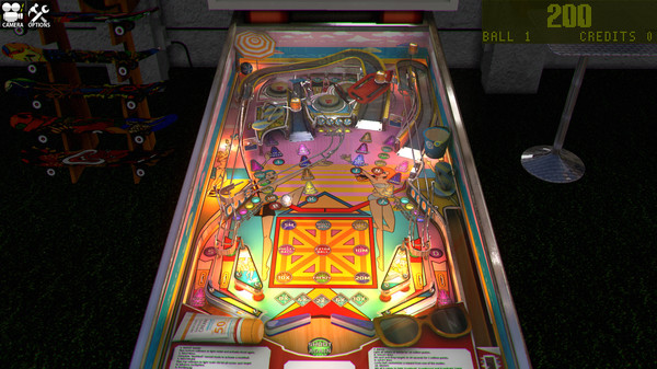 Zaccaria Pinball - Tropical 2019 Table (DLC)