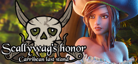 Scallywag's Honor title thumbnail