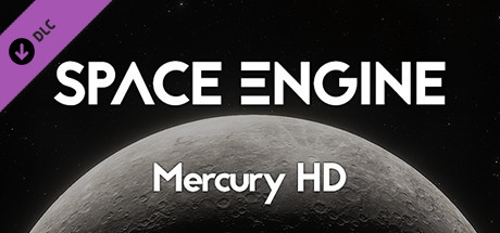 Купить SpaceEngine - Mercury HD (DLC)