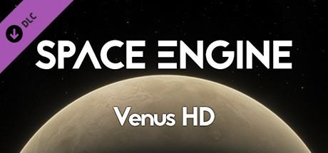 Купить SpaceEngine - Venus HD (DLC)