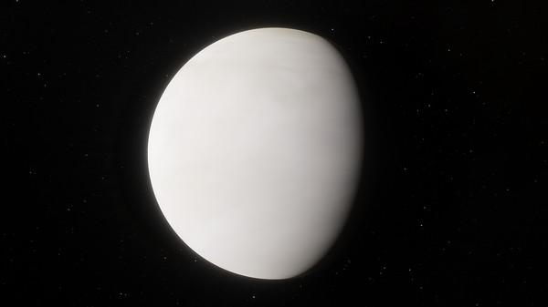 SpaceEngine - Venus HD (DLC)