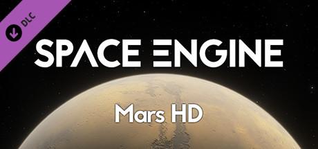 Купить SpaceEngine - Mars HD (DLC)