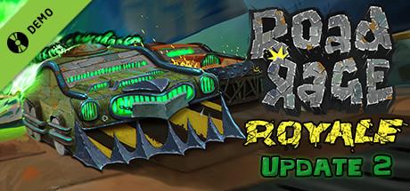 Road Rage Royale Demo