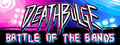 Deathbulge: Battle of the Bands-game