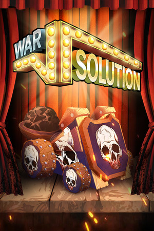 War Solution - Casual Math Game poster image on Steam Backlog