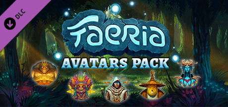 Купить Faeria - All Avatars DLC