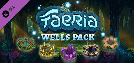 Купить Faeria - All Wells DLC