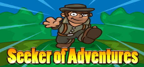 Seeker of Adventures