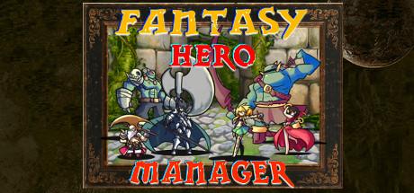 Fantasy Hero Manager on Steam