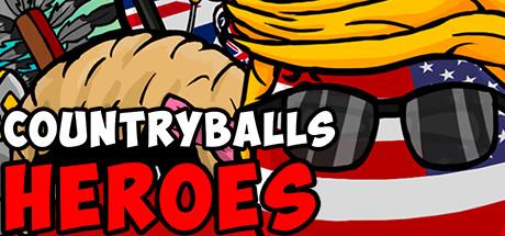 Купить CountryBalls Heroes