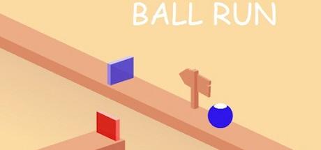 Ball Run on Steam