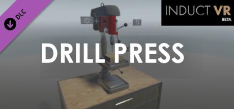 Купить Drill Press - InductVR (DLC)