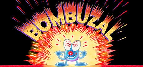 Bombuzal title thumbnail