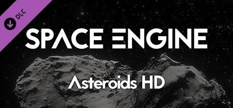 Купить SpaceEngine - Asteroids HD (DLC)